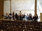Albinoni's Double oboe concerto
