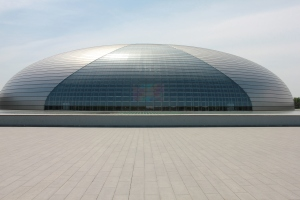The National Centre for the Performing Arts, Beijing