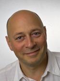 Benedict Hoffnung, the AAM's principal Timpanist